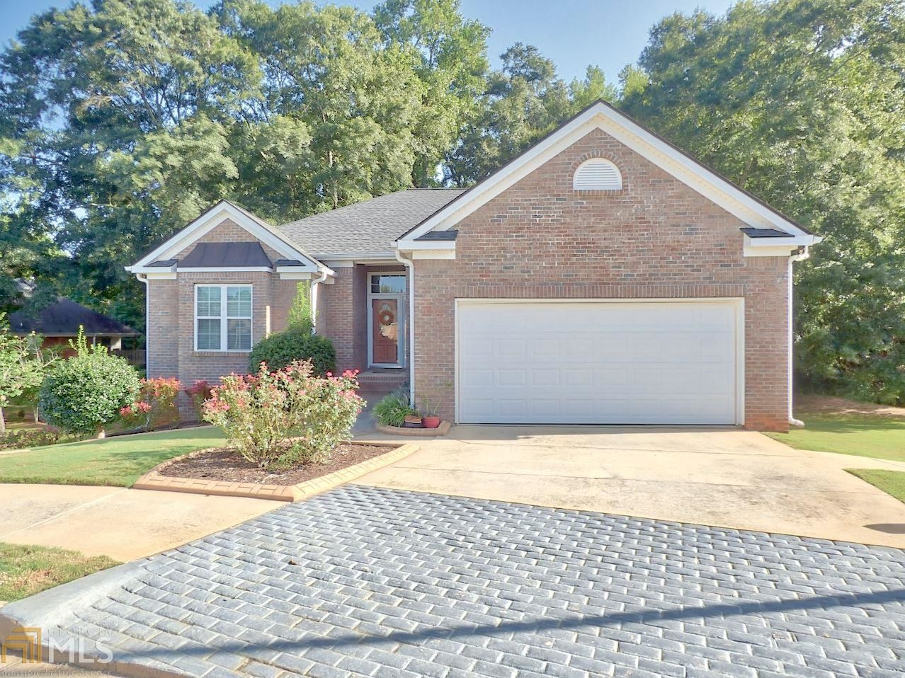 226 Prominent Loop, McDonough, GA 30253 - #: 8858103