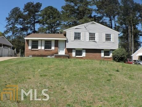 2820 Shelley Ln, Ellenwood, GA 30294 - #: 8877103