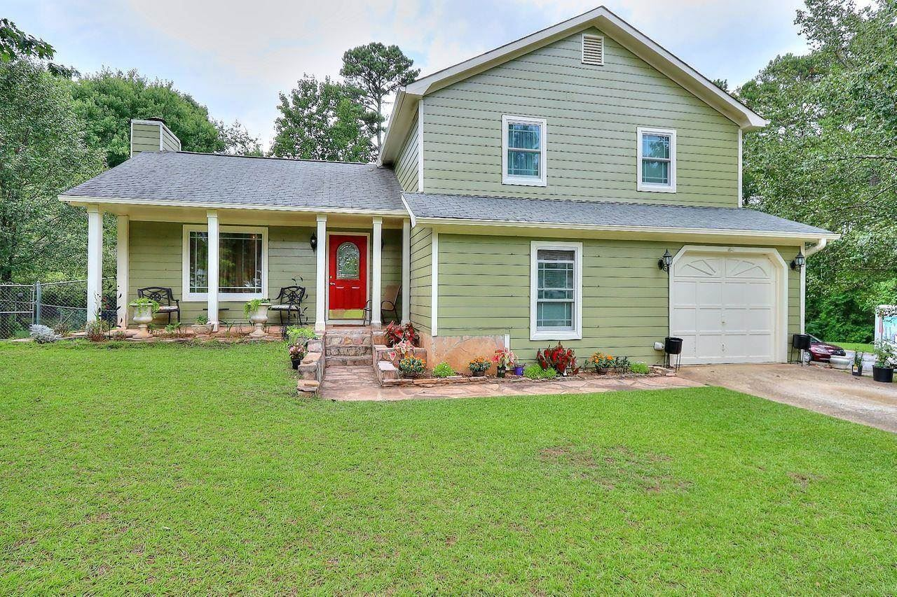 3587 Chinaberry Lane, Snellville, GA 30039 - #: 9013103