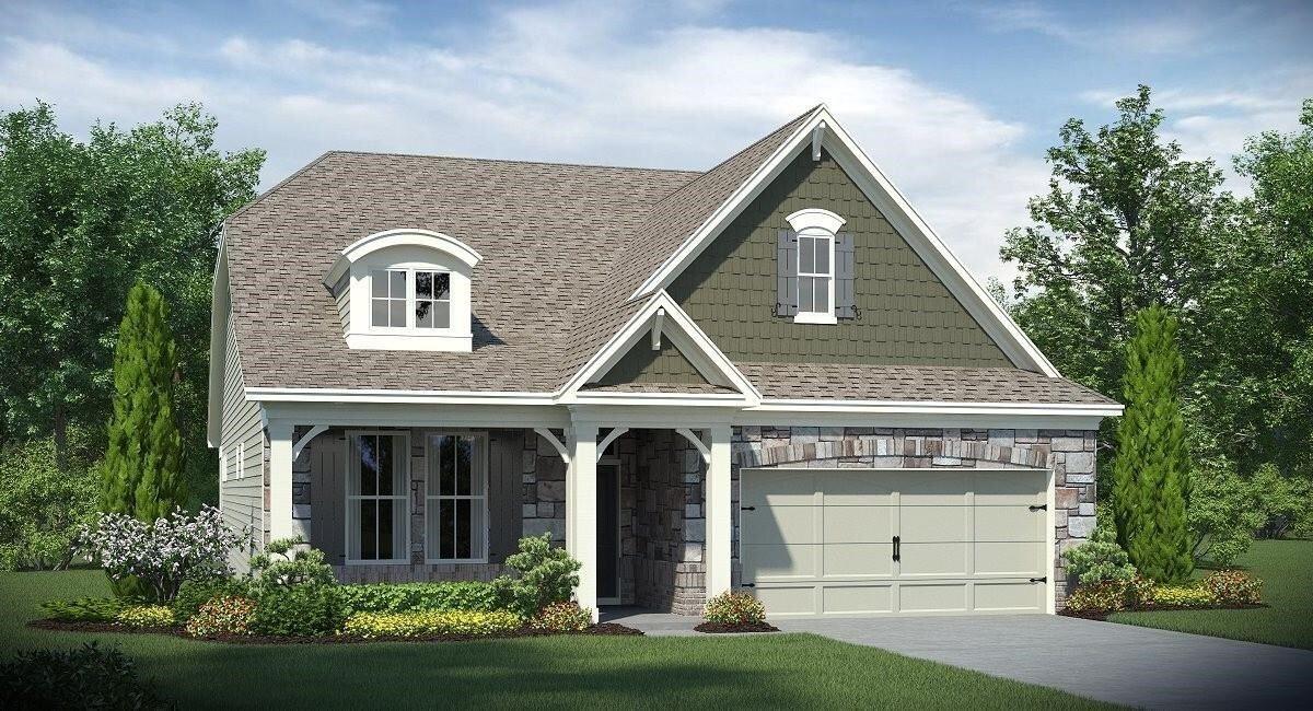 346 Gardens Of Harmony Drive, Canton, GA 30115 - MLS#: 9022103