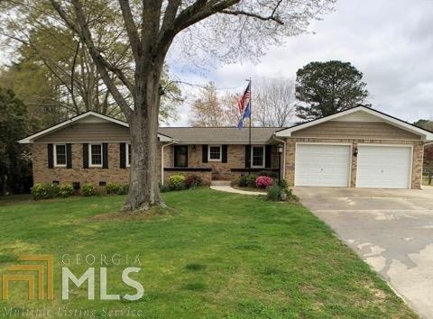 204 Brown Acres Rd, Griffin, GA 30224 - #: 8814104