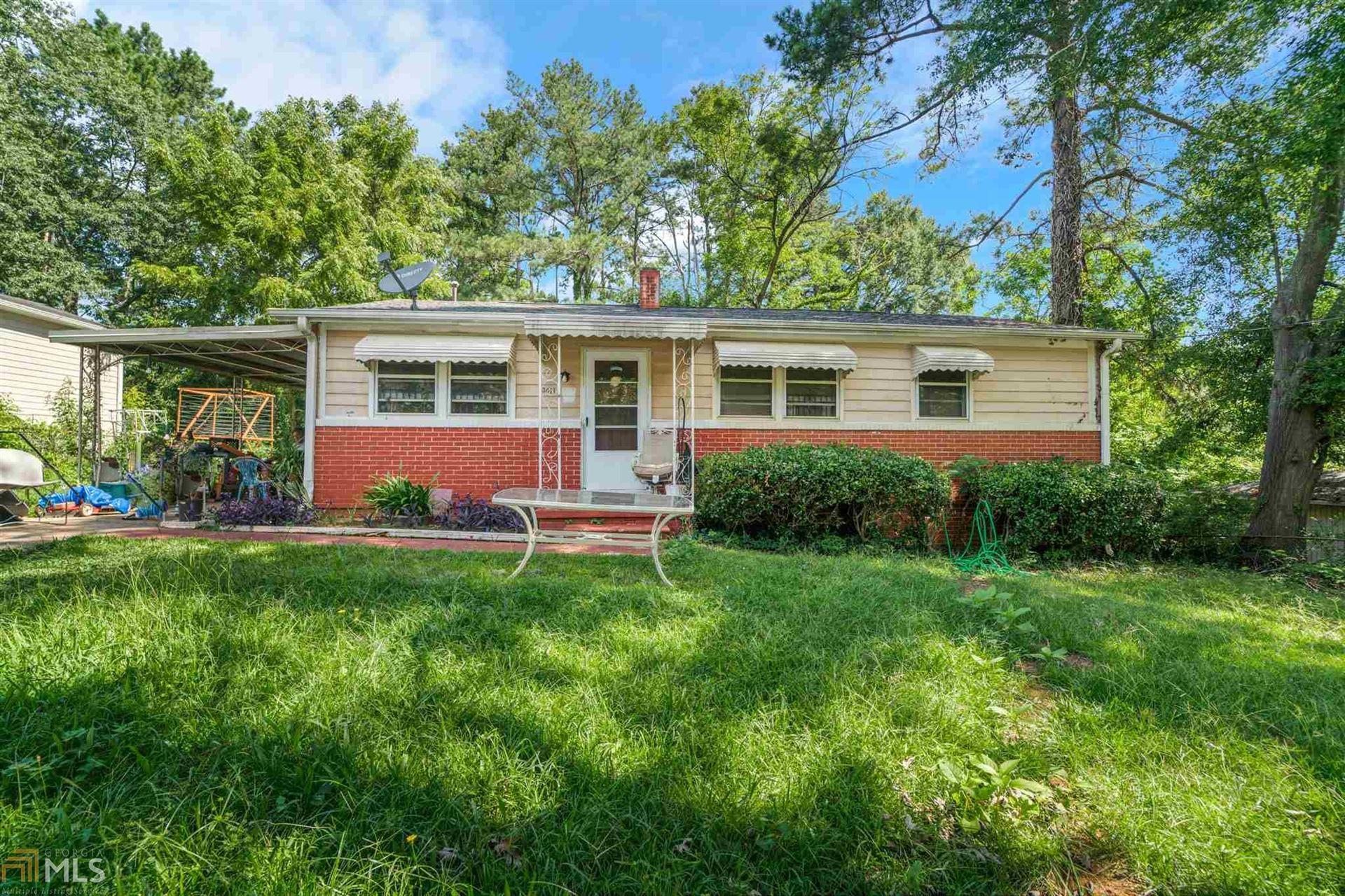 3411 Villa Cir, Atlanta, GA 30354 - MLS#: 8831104