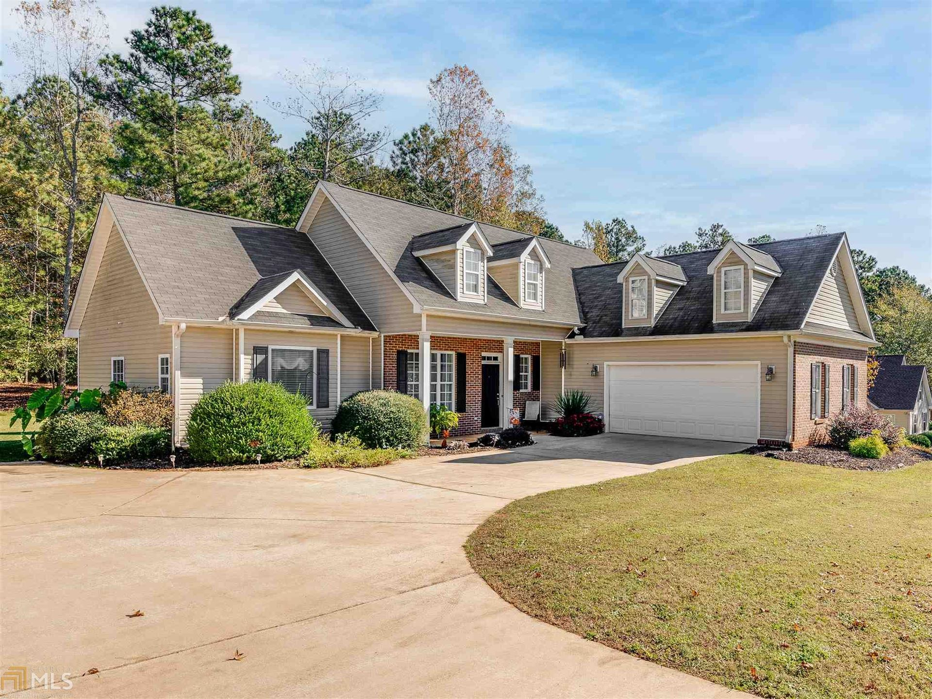 305 Park Chase Ct, Griffin, GA 30224 - #: 8892104