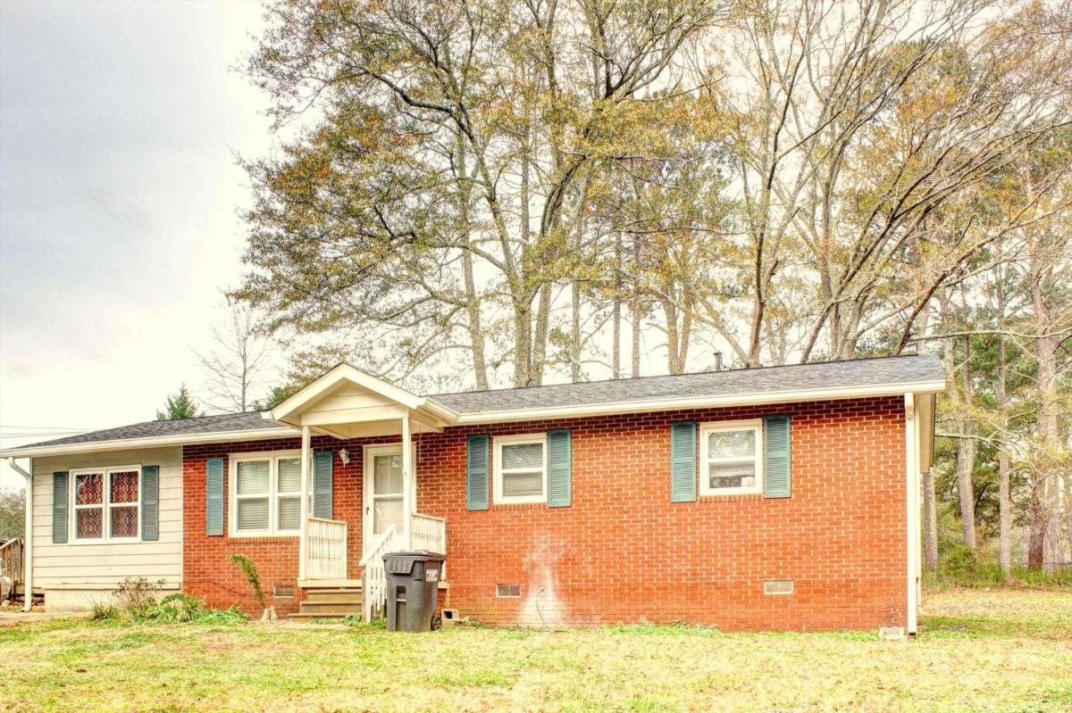 1248 Jack Neely Rd, Covington, GA 30016 - #: 8901104