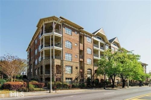 Photo of 625 Piedmont Ave, Atlanta, GA 30308 (MLS # 8907105)