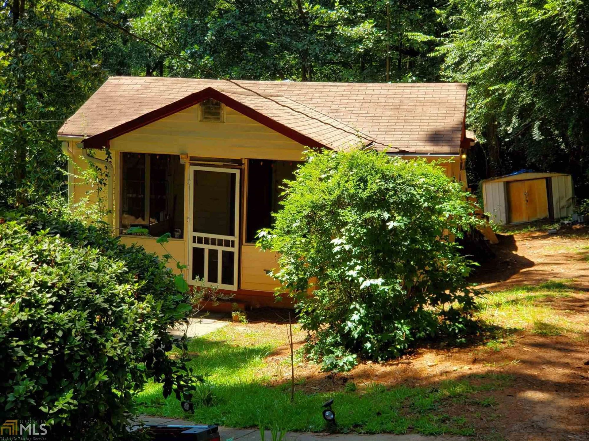 1829 County Line Rd, Atlanta, GA 30331 - MLS#: 8842105