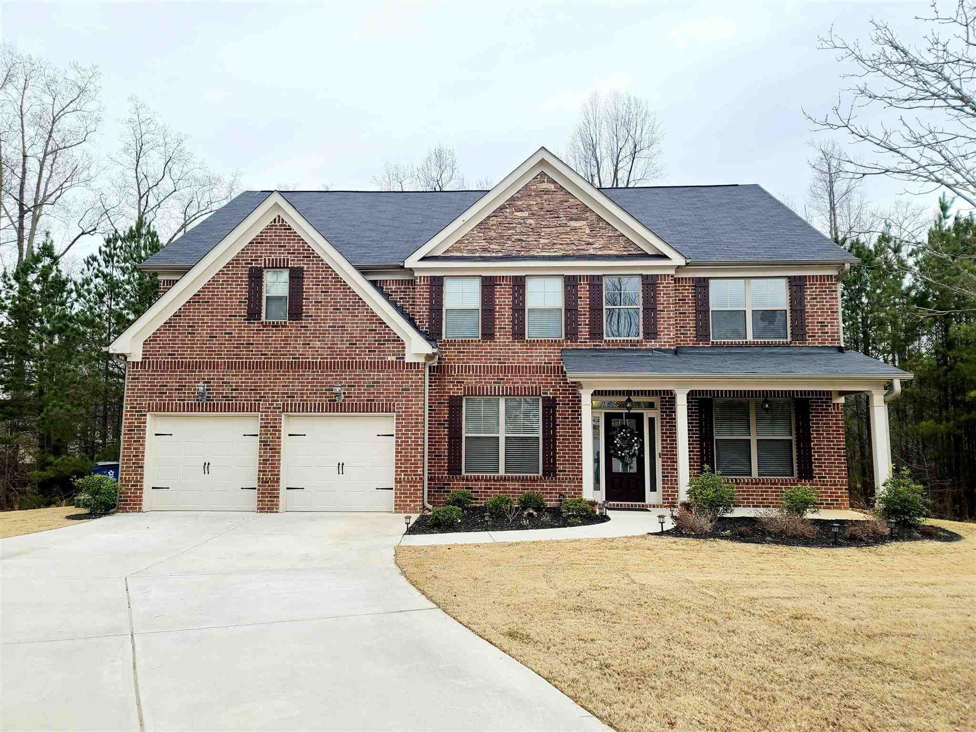 1587 Grassy Hill, Grayson, GA 30017 - #: 8911105