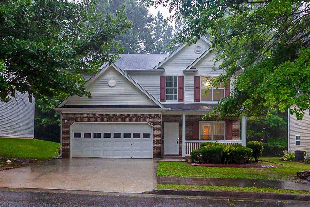 4985 Truitt Lane, Decatur, GA 30035 - #: 9023105