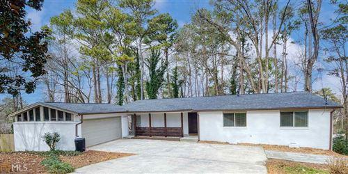 Photo of 3475 Thornewood, Atlanta, GA 30340 (MLS # 8917106)