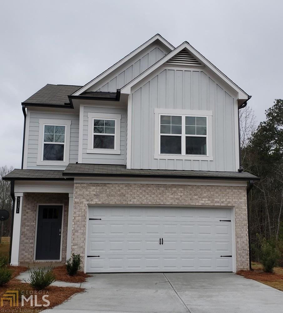 3071 West Jackson Way, Austell, GA 30106 - MLS#: 8710106