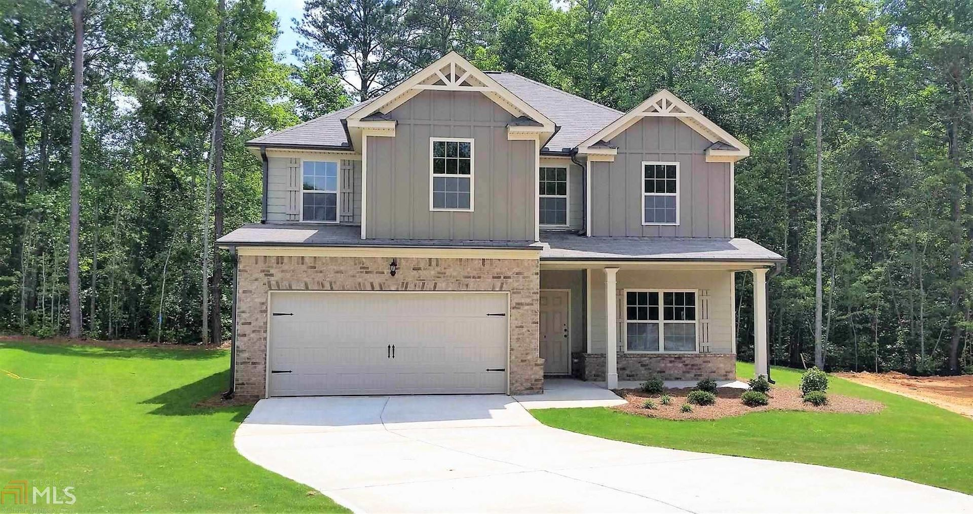 117 Clear Springs Dr, Jackson, GA 30233 - #: 8785106