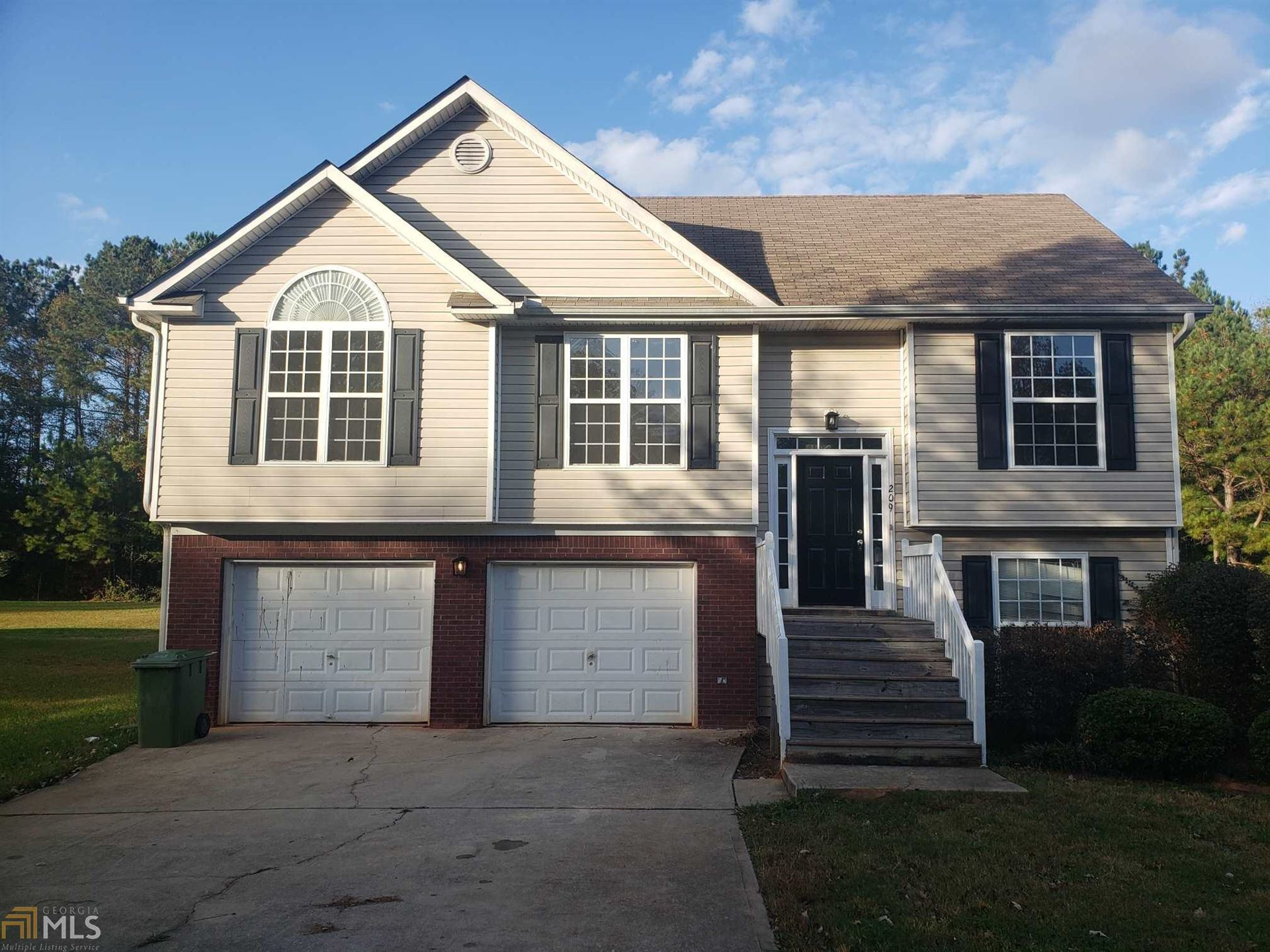 209 Tyler Trace, Griffin, GA 30223 - #: 8796106