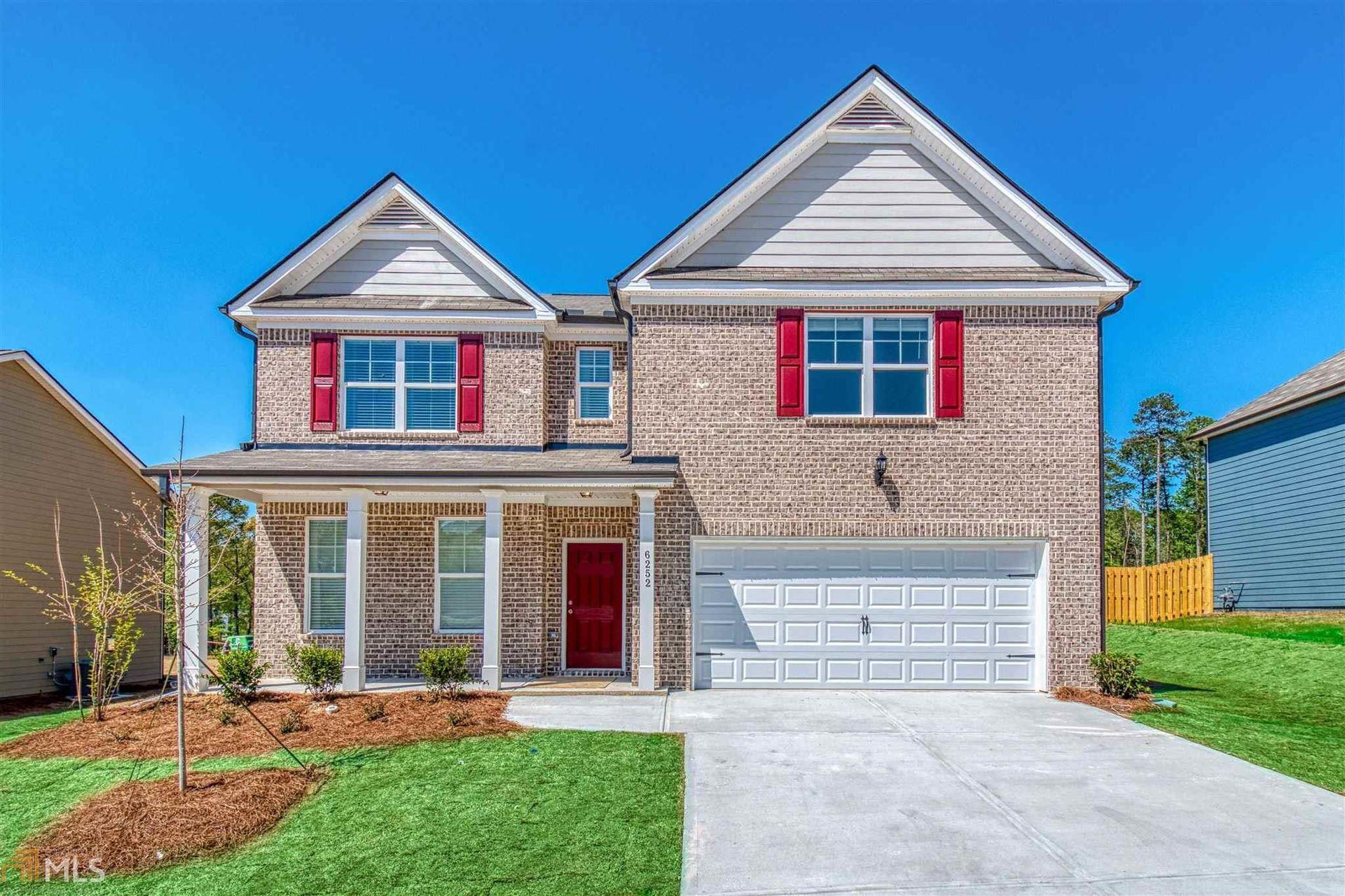 1340 Grove Park Ln, Jonesboro, GA 30236 - #: 8864106