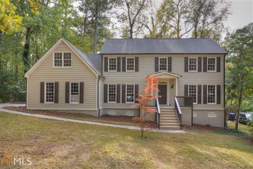 Photo of 4526 Ashington Dr, Snellville, GA 30039 (MLS # 8692107)