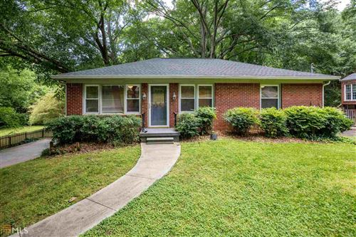 Photo of 1027 North Carter Rd, Decatur, GA 30030 (MLS # 8789107)