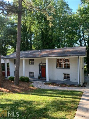 Photo of 3451 SW Valley Ridge Terrace SW, Atlanta, GA 30331 (MLS # 8974107)