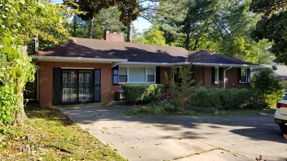 2379 N Decatur Rd, Decatur, GA 30033 - MLS#: 8842107