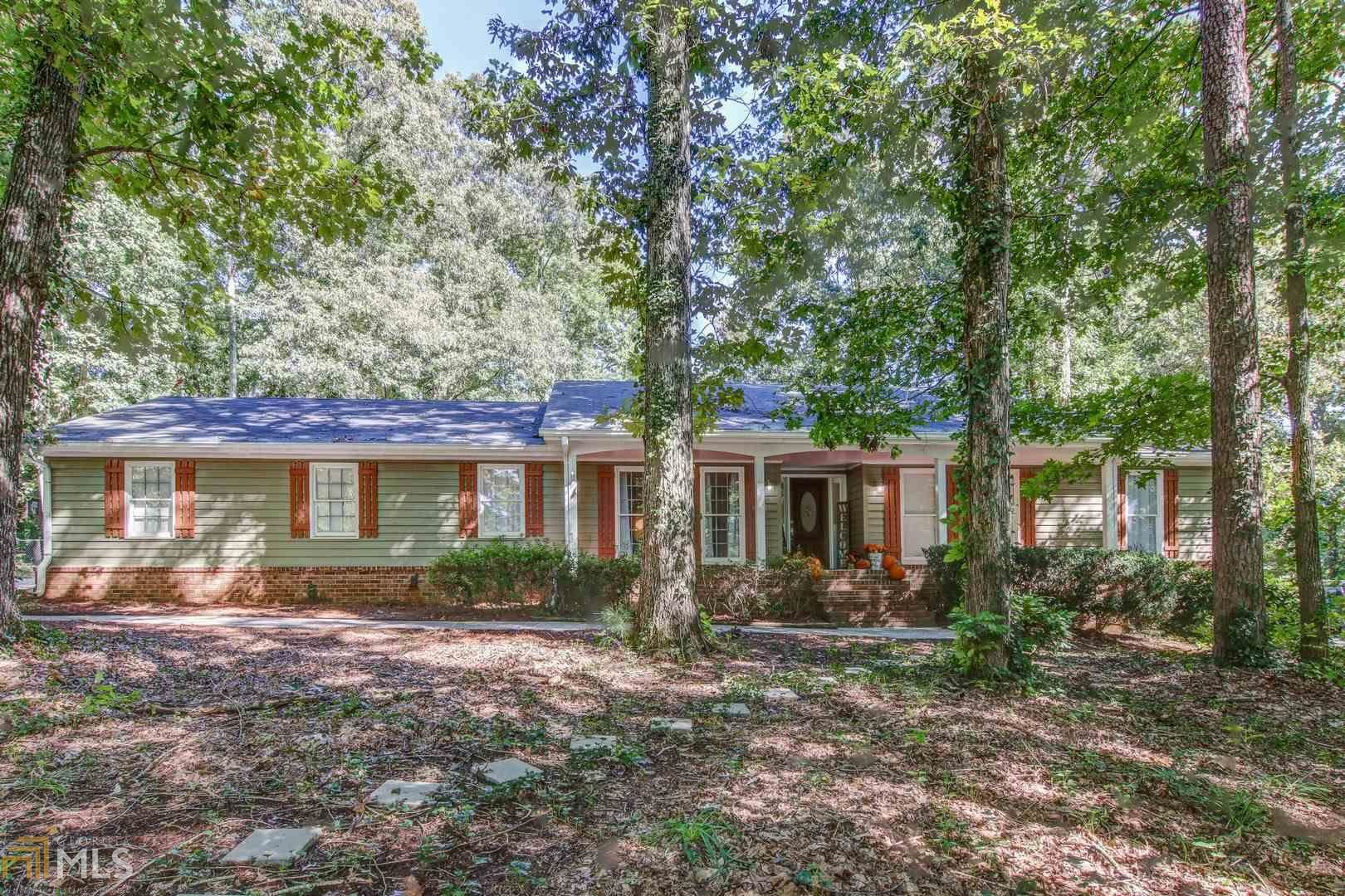 5016 Lake Forest Dr, Conyers, GA 30094 - MLS#: 8866107