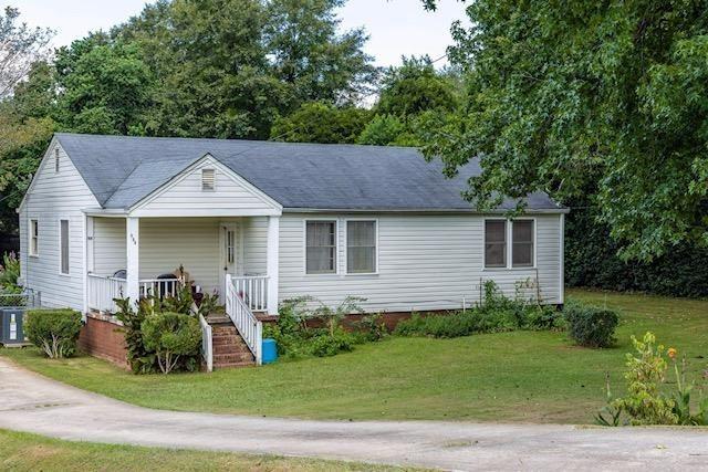 906 S Church Street, Thomaston, GA 30286 - #: 9034107