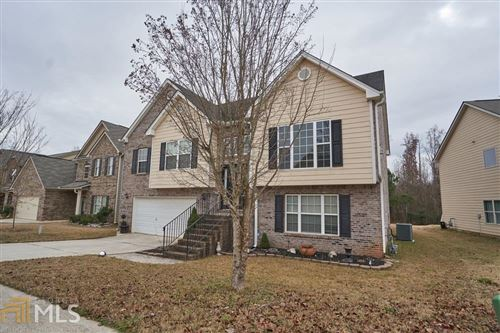 Photo of 921 Parkside Place Ave, McDonough, GA 30253 (MLS # 8705108)