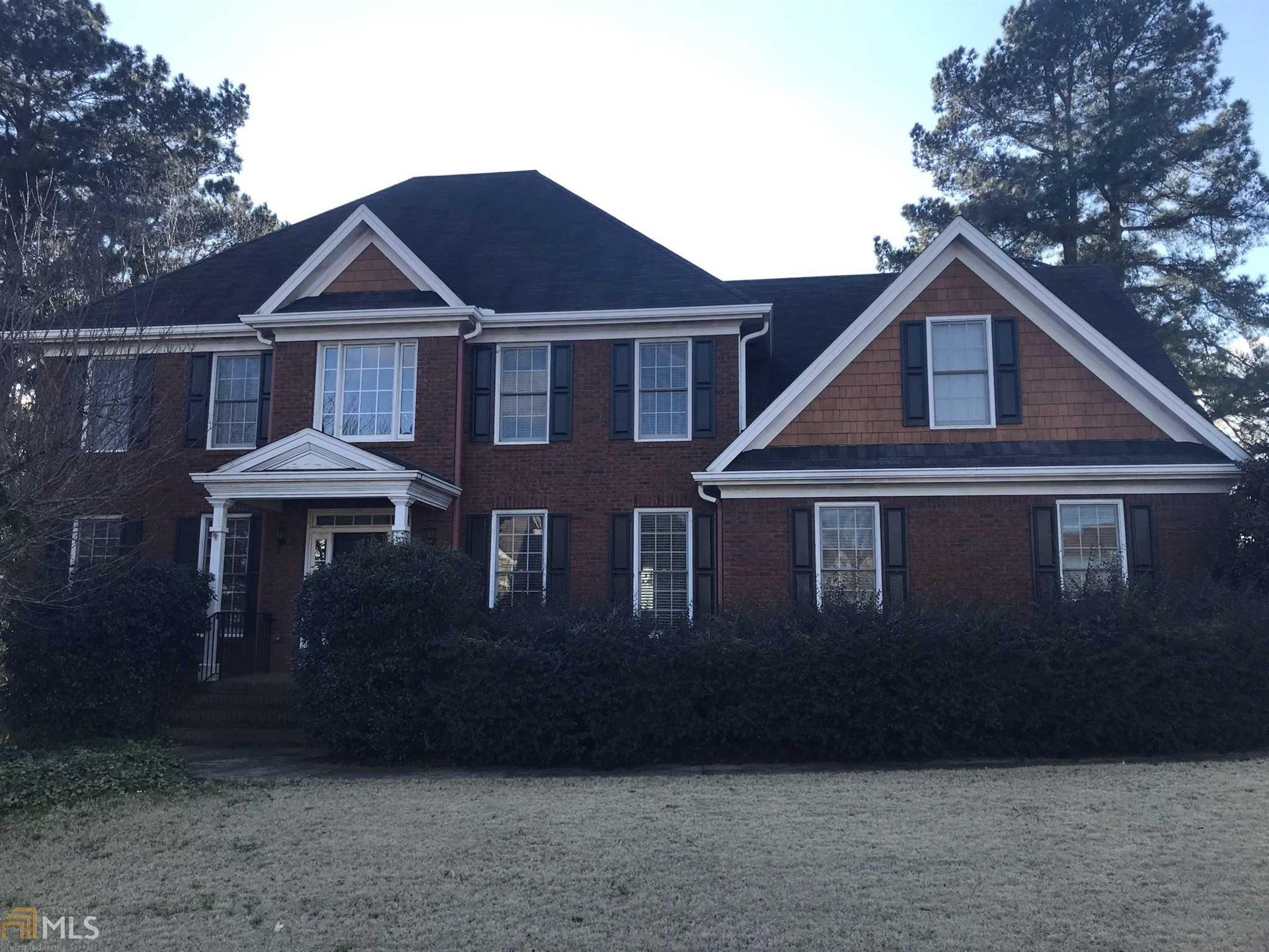 8785 Stone River Dr, Gainesville, GA 30506 - MLS#: 8914108
