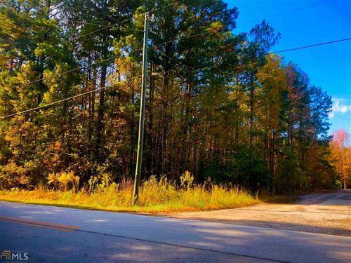 Photo of 0.86 Acres E Peachtree Ave E, Woodville, GA 30669 (MLS # 8696109)