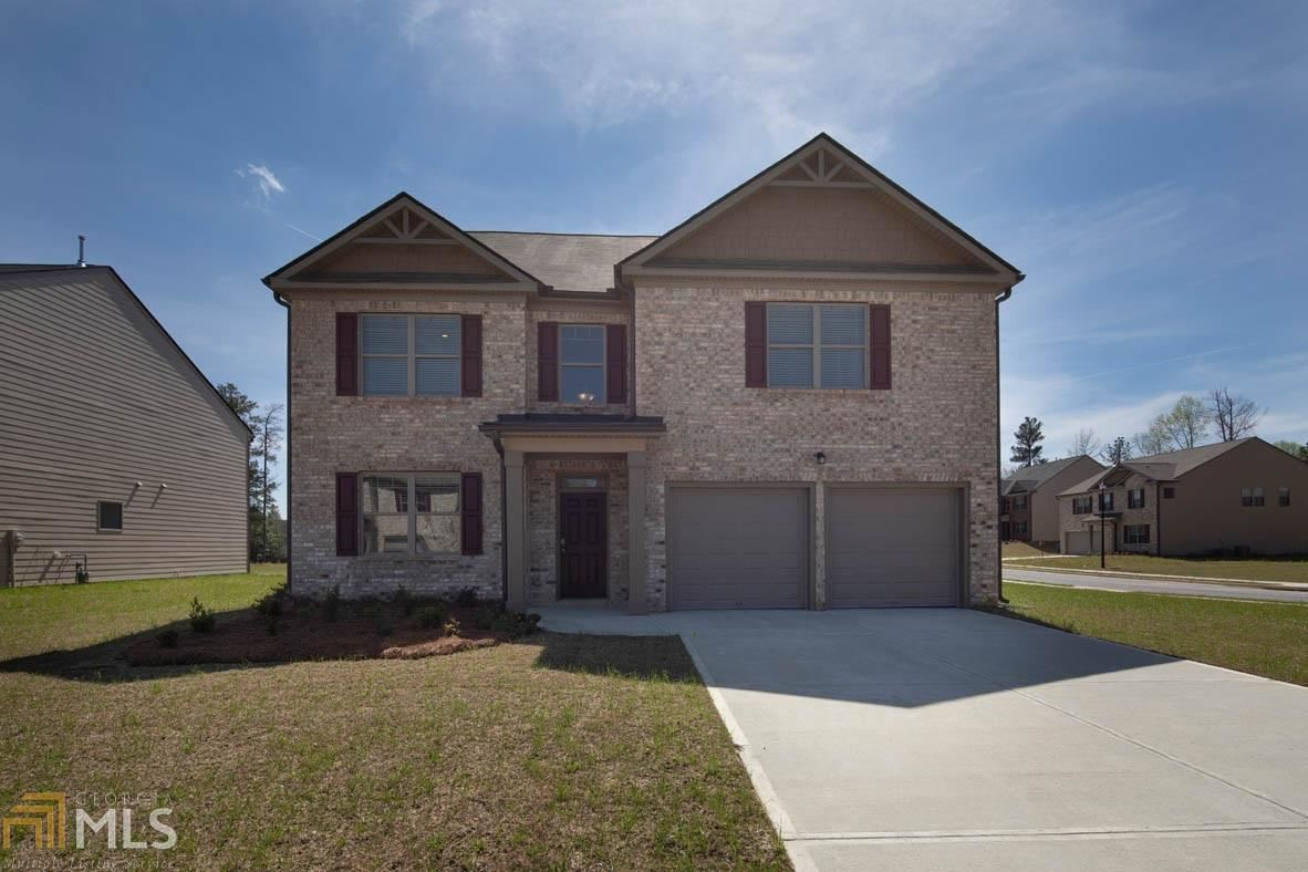 3733 Stonebranch Ln, Loganville, GA 30052 - MLS#: 8659109