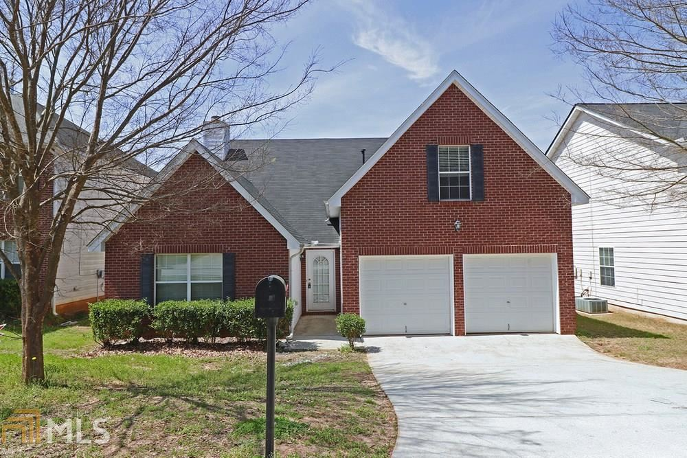 4305 Holliday Rd, Atlanta, GA 30349 - #: 8766109