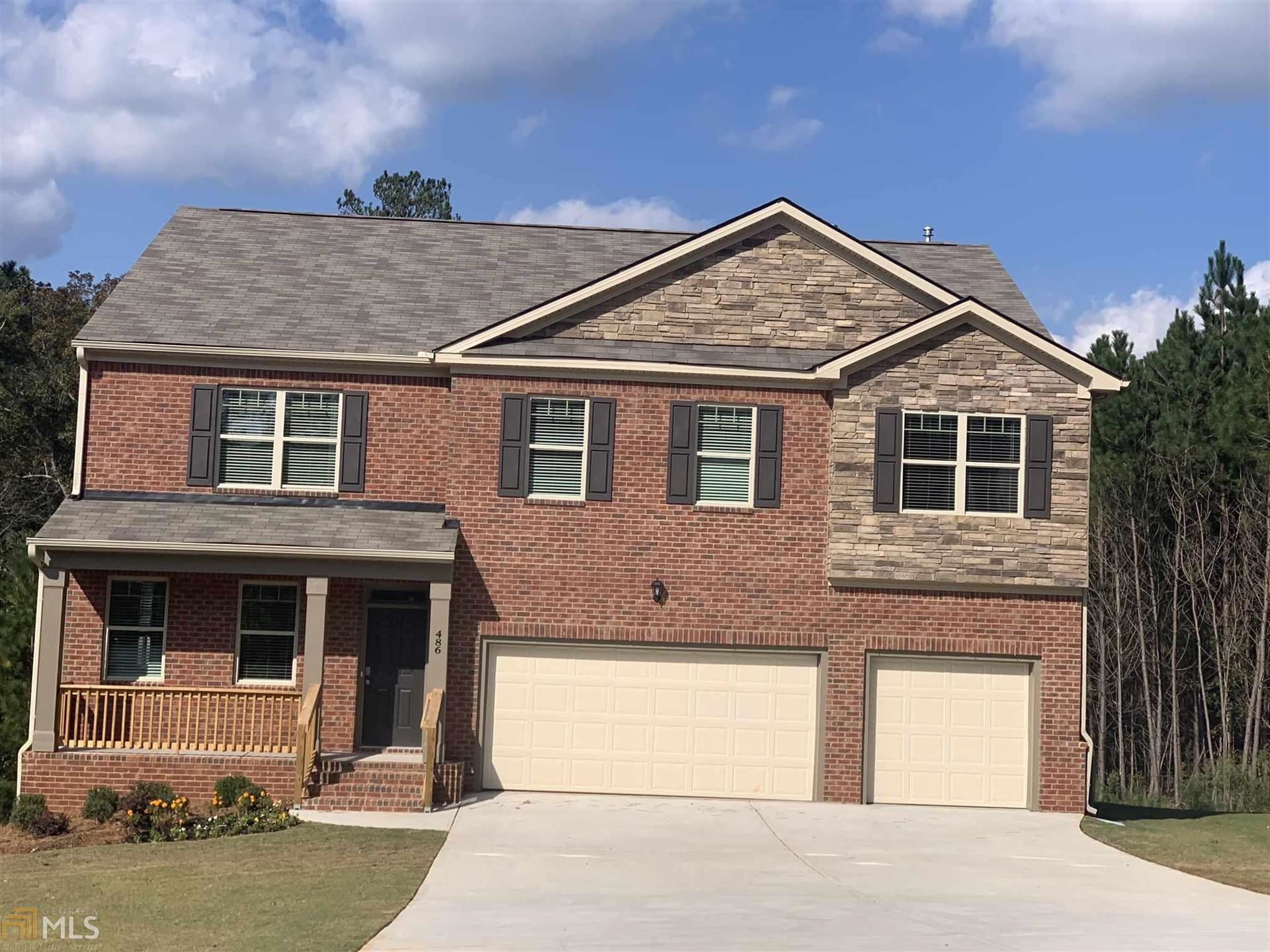 829 Tallowtree Ln, McDonough, GA 30252 - MLS#: 8880109