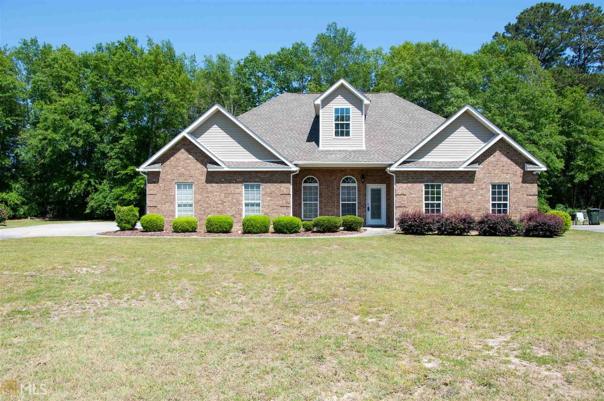 140 Windmill Plantation, Macon, GA 31216 - #: 8787110