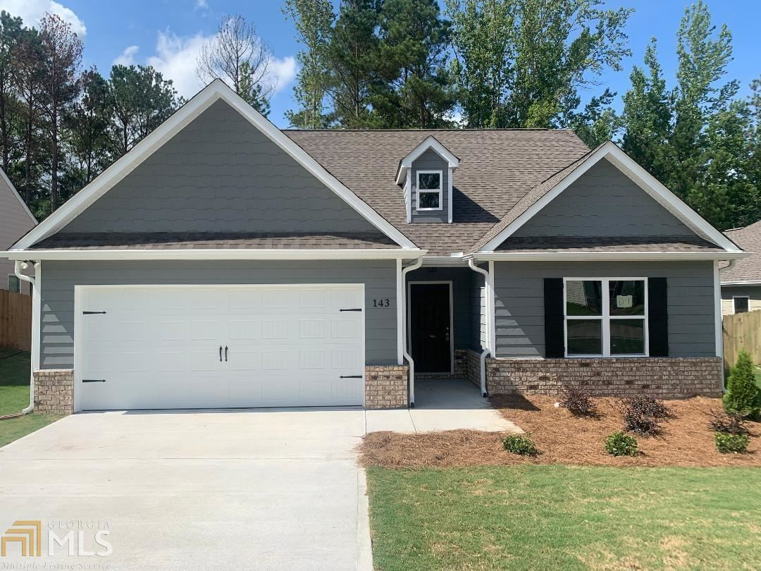 C3 Savannah Way, Milner, GA 30257 - #: 8849110