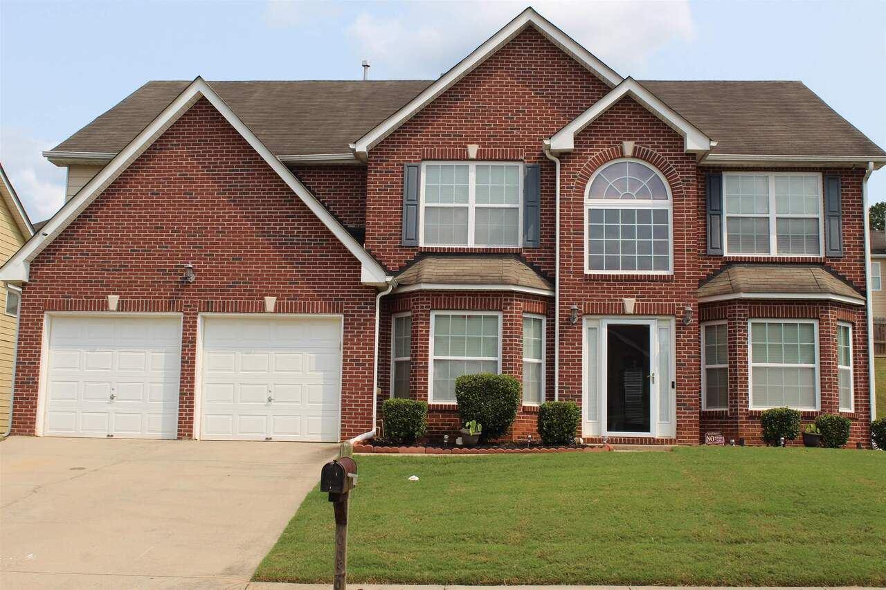 6636 Piazza Drive, Jonesboro, GA 30238 - #: 9051110