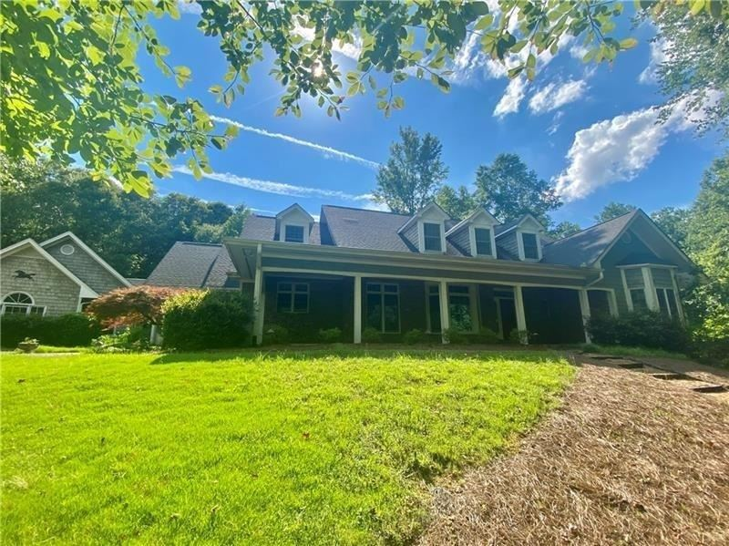 2285 Mountain Rd, Milton, GA 30004 - #: 8773111