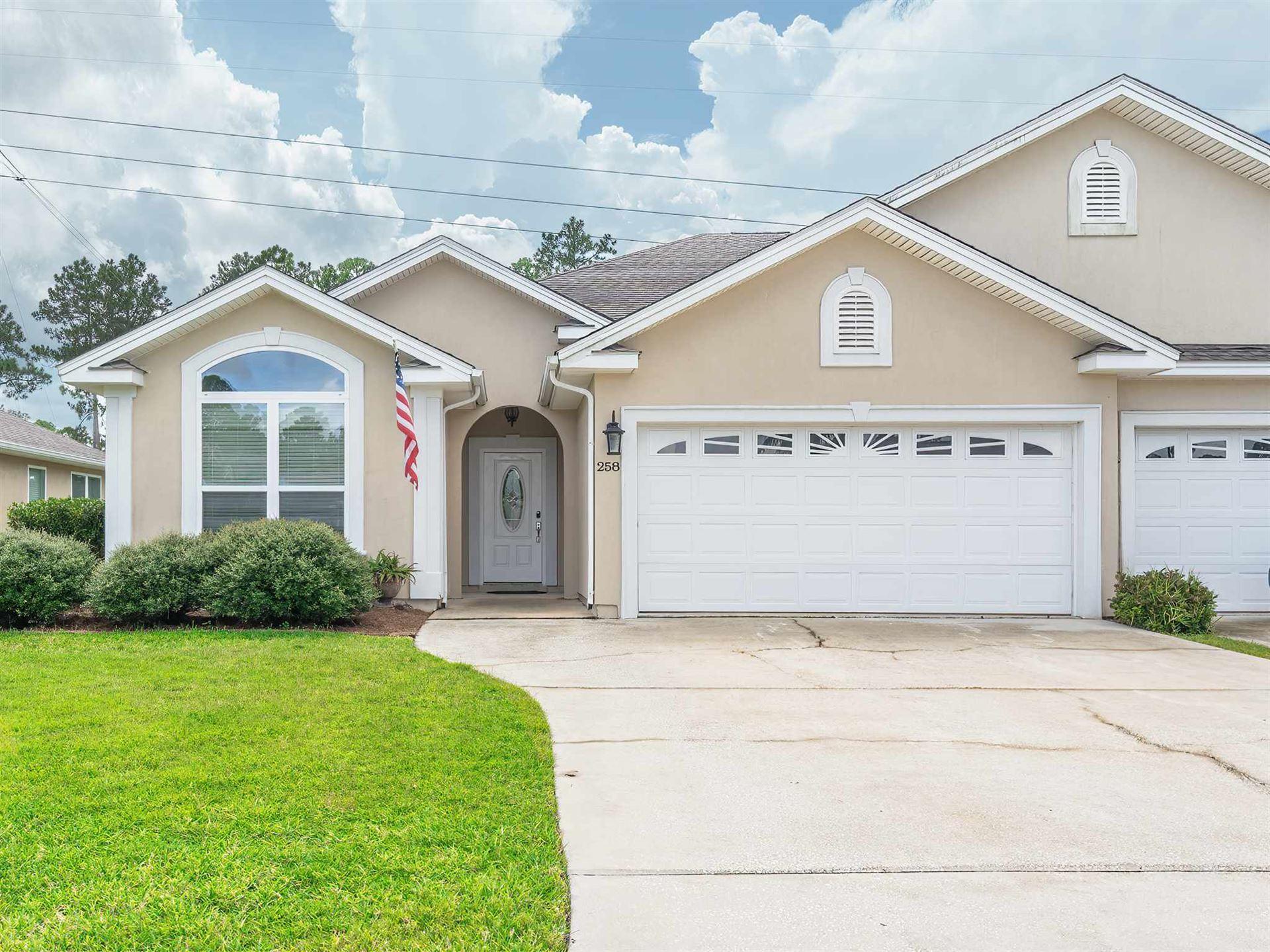 258 Laurel Landing Blvd, Kingsland, GA 31548 - MLS#: 8855111