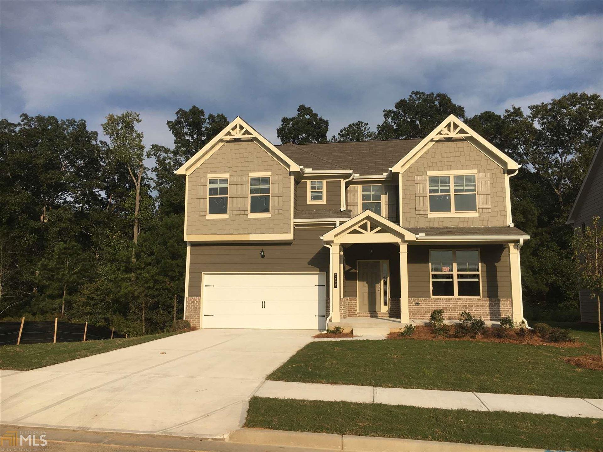 2428 Hanover Woods Rd, Lithonia, GA 30058 - #: 8868111