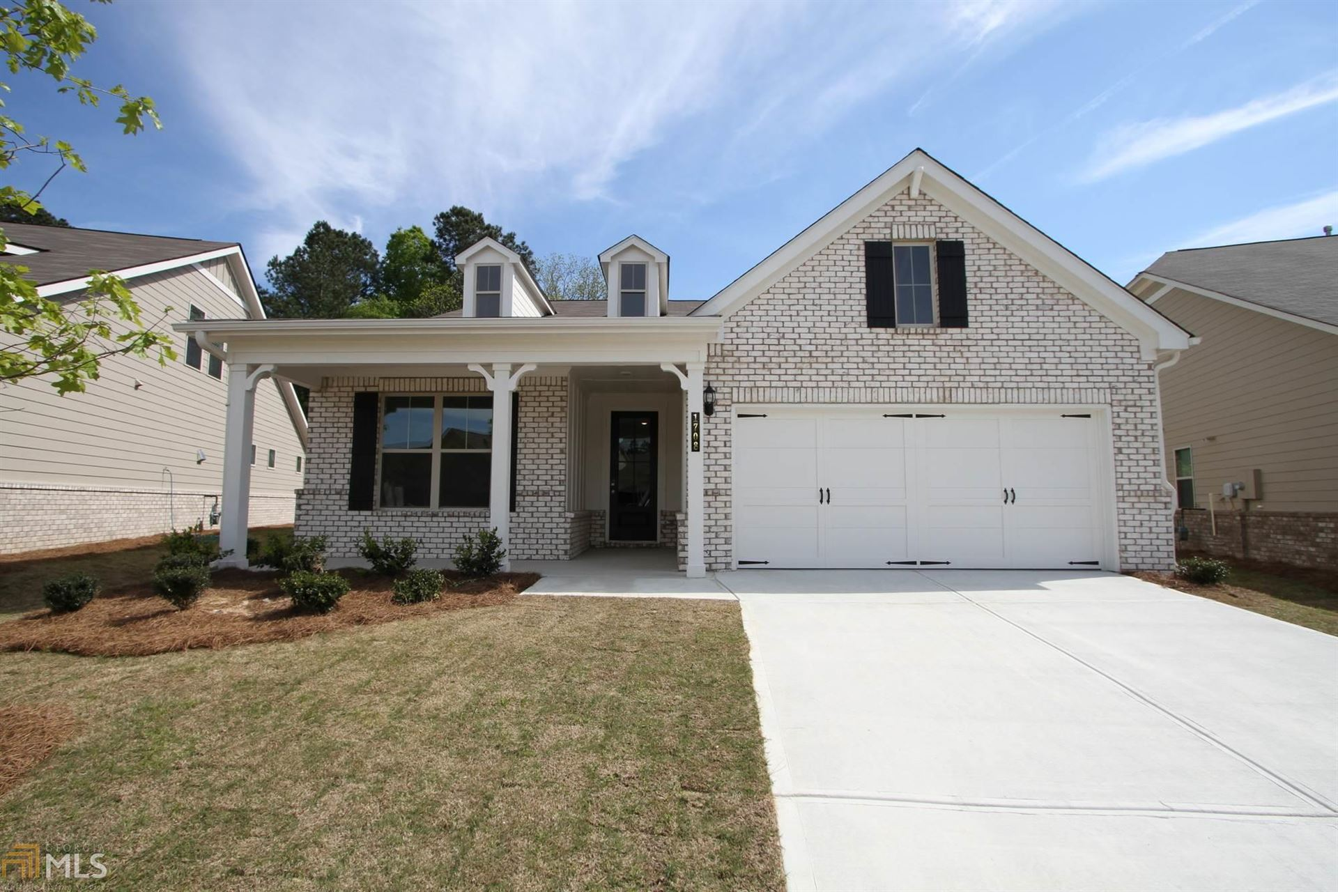 147 Rolling Hills Pl, Canton, GA 30114 - MLS#: 8884111