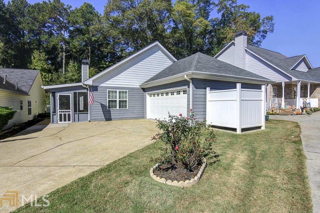 170 Woodgate Cir, Fayetteville, GA 30215 - #: 8907111
