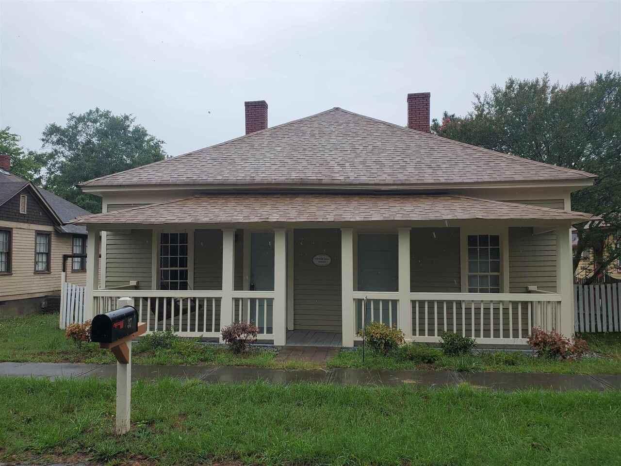 37 Hazel Street, Porterdale, GA 30014 - MLS#: 9000111