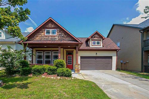 Photo of 1221 Heartwood, McDonough, GA 30253 (MLS # 9026112)