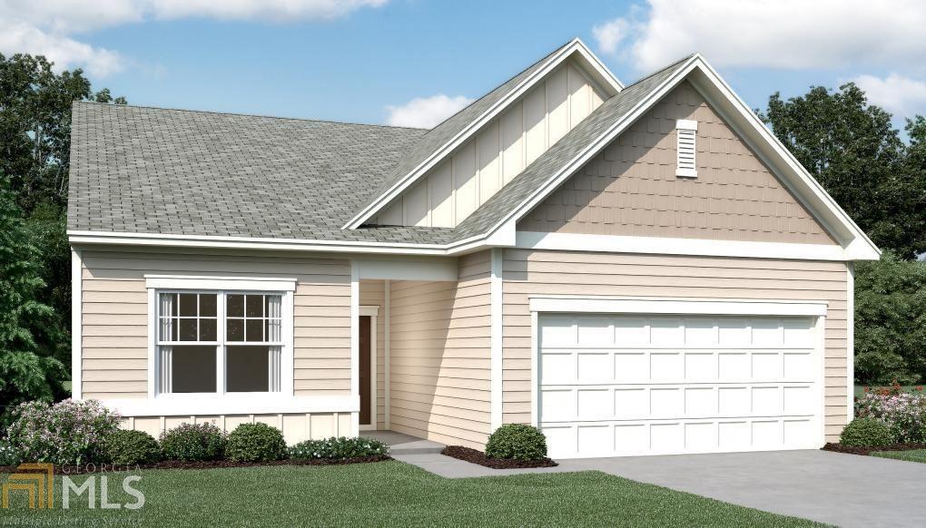 93 Wheeler Pl, Dawsonville, GA 30534 - #: 8791112