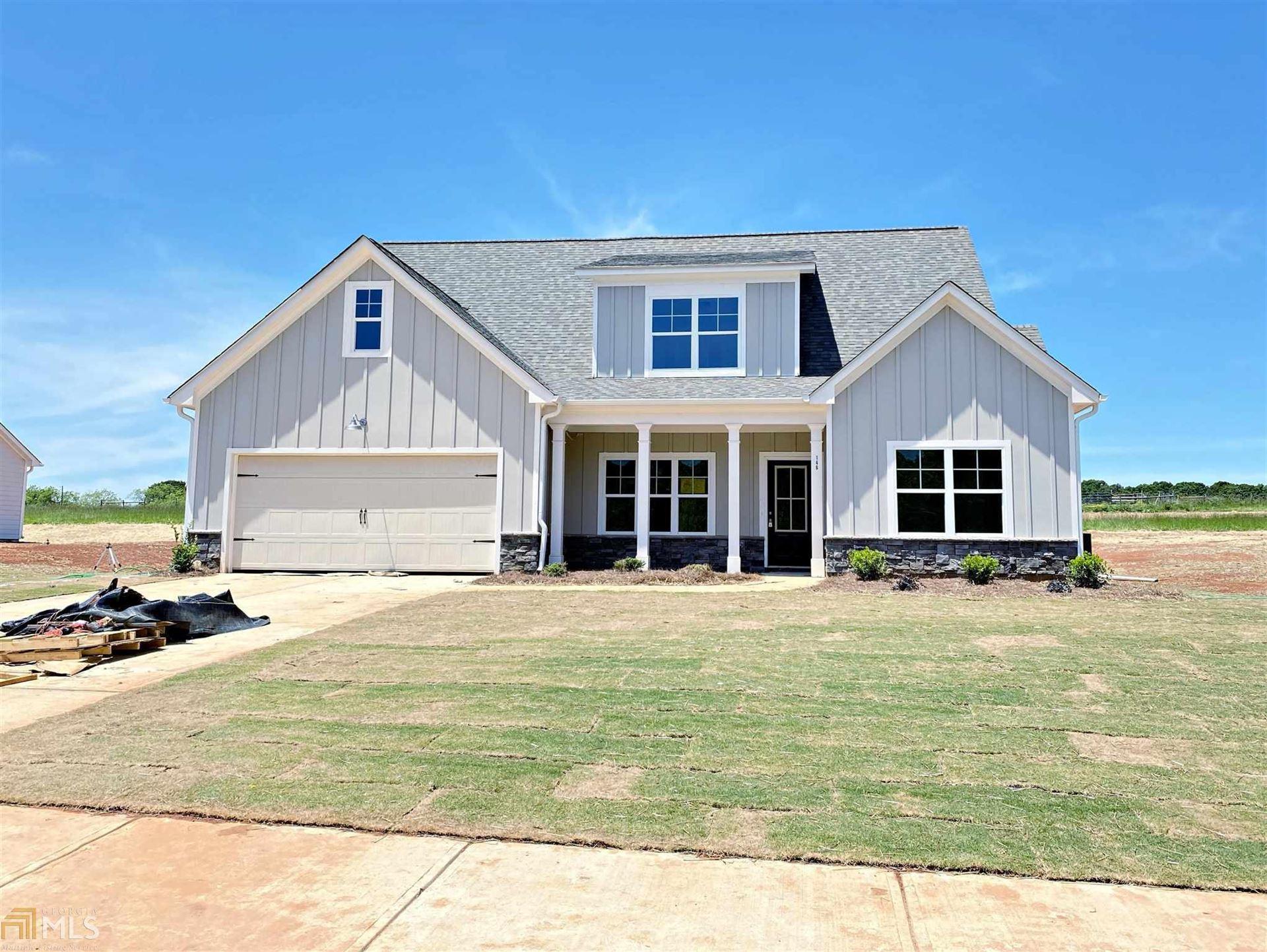 26 Farm Lakeside Dr, Winder, GA 30680 - #: 8812112
