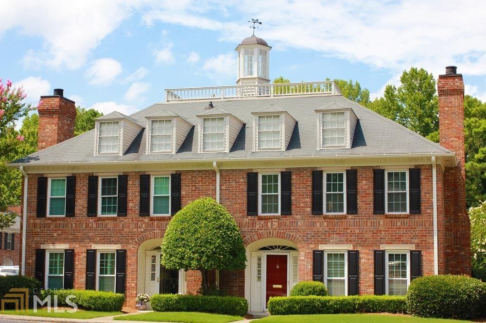 1 Middle Plantation, Atlanta, GA 30318 - MLS#: 8834112