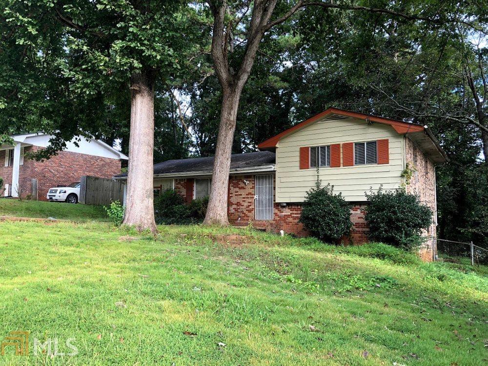 4407 Kimball Rd, Atlanta, GA 30331 - MLS#: 8926112