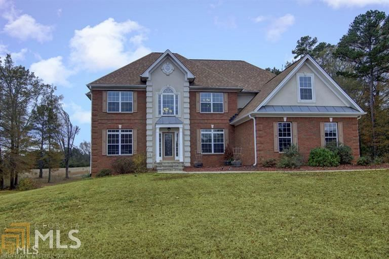 40 Cambridge Dr, Covington, GA 30014 - #: 8853113