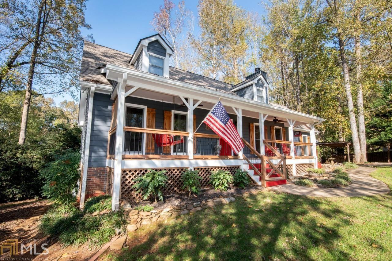 4620 Grey Oak Trl, Gainesville, GA 30507 - MLS#: 8883113