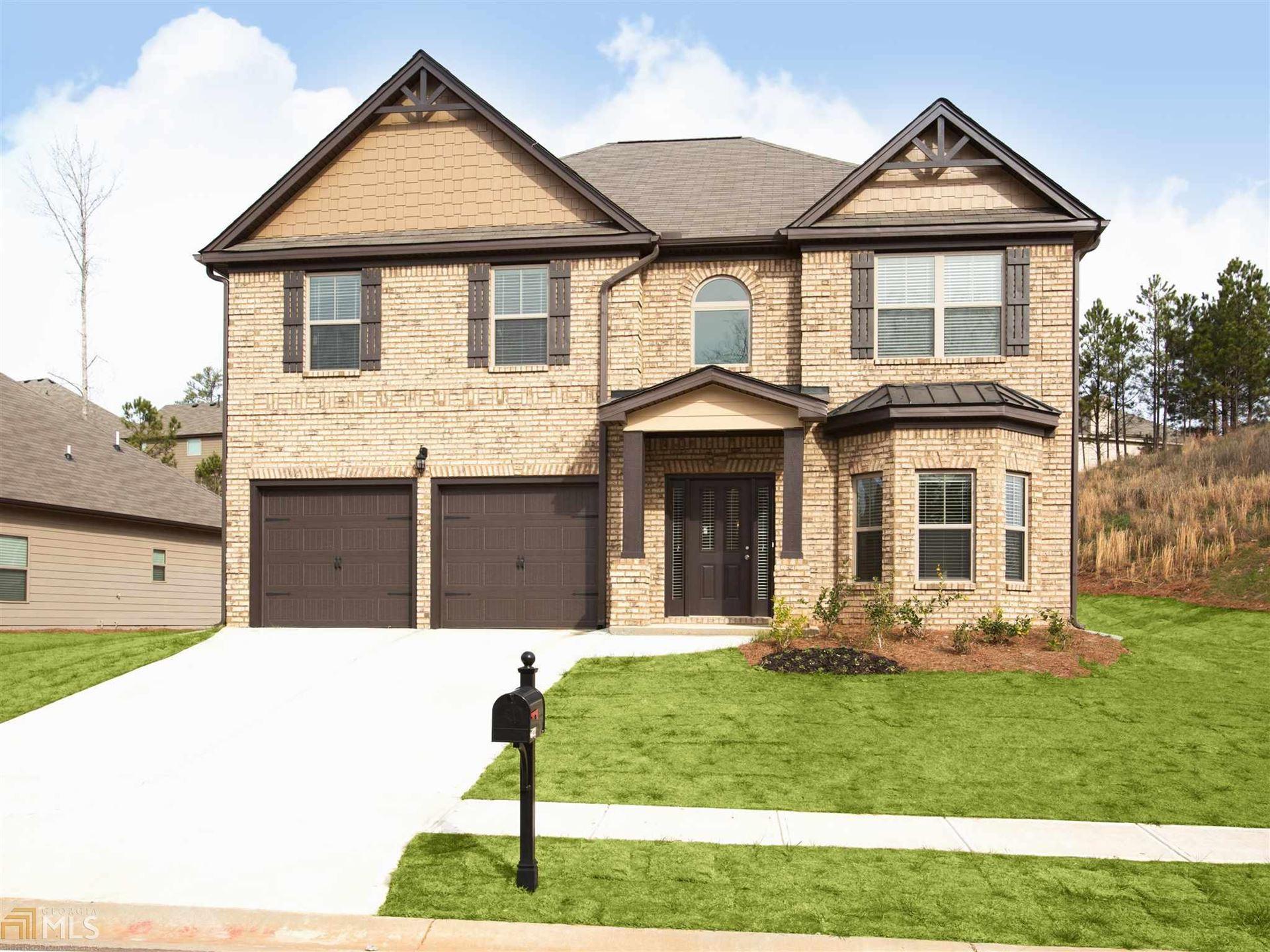 2875 Ridge Manor Dr, Dacula, GA 30019 - MLS#: 8899113