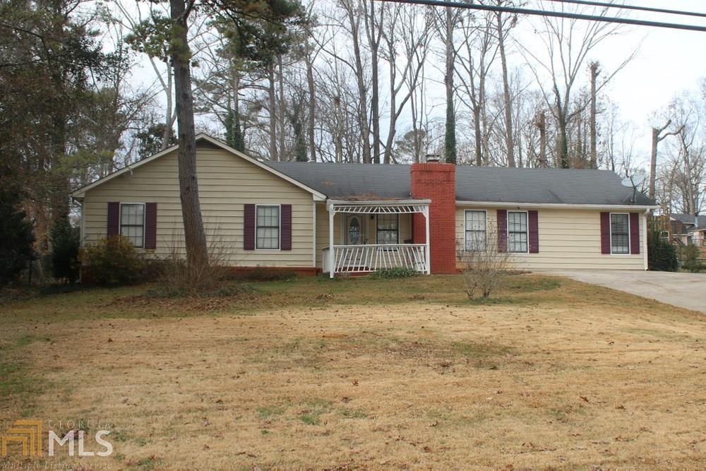 1777 Quail Run, Lawrenceville, GA 30044 - MLS#: 8908113