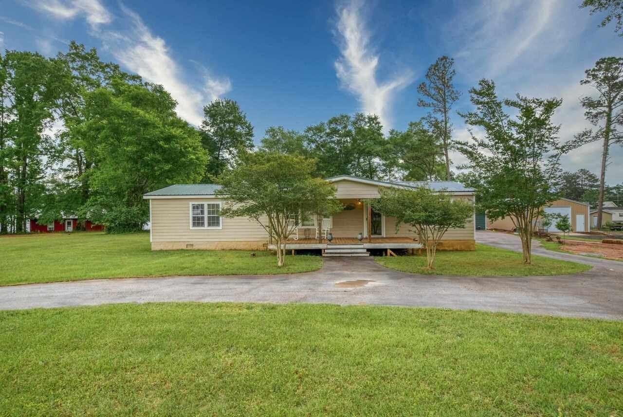 237 Clubhouse Rd, Eatonton, GA 31024 - MLS#: 8974113