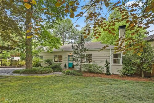 Photo of 112 Chelsea Dr, Decatur, GA 30030 (MLS # 8792114)