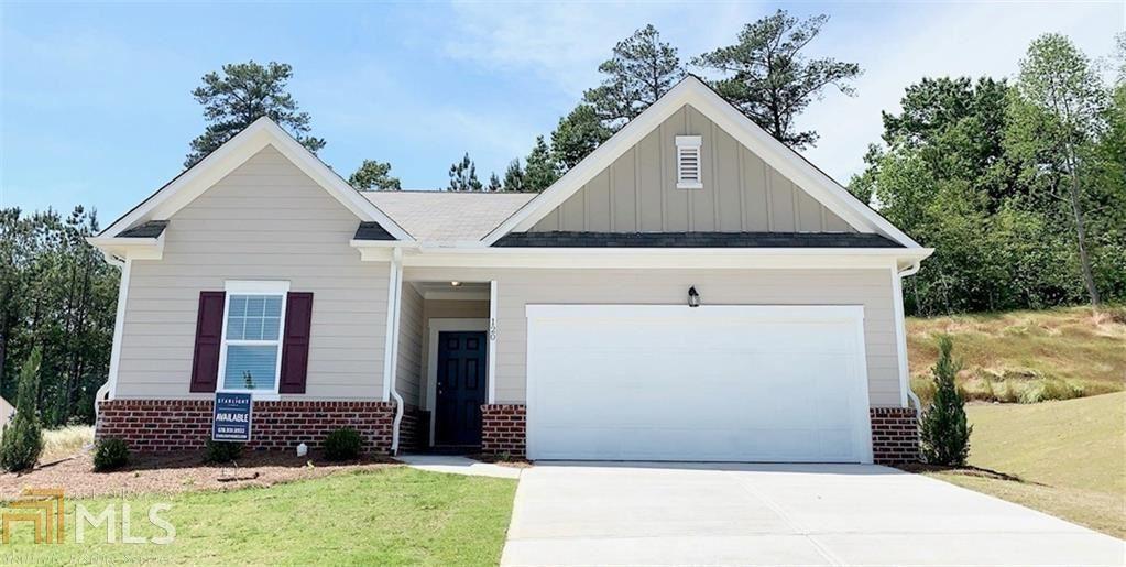 207 Cantania Way, Cartersville, GA 30120 - MLS#: 8876114